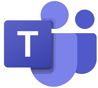 Microsoft Teams Logo 200